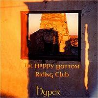 Happy Bottom Riding Club