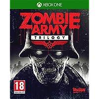Xbox1 zombie army trilogy (eu)