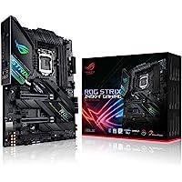 ASUS INTEL Z490 搭載 LGA1200 対応 ROG STRIX Z490-F GAMING 【 ATX…