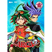 遊☆戯☆王 ARC-V TURN-6 [DVD]