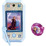 【有廠家特典】 迪士尼 冰雪奇緣2 閃亮 智能調色盤 冰藍 初回特典+ 附贈購買特典戒指