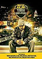 Thug Scholarship [DVD]