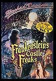 Slashed Dreams / Frankenstein's Castle of Freaks [DVD]