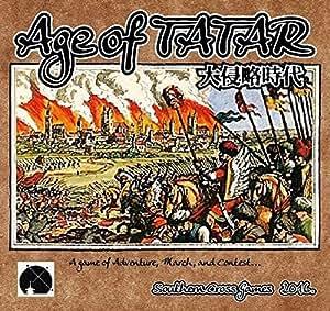 エイジオブタタール(Age of TATAR)~大侵略時代~
