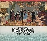 SP時代の名演奏家~日本洋楽史 声楽・女声篇