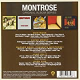 Montrose (Original Album Series)