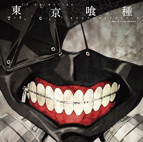 アニメ「東京喰種」オリジナル・サウンドトラック
