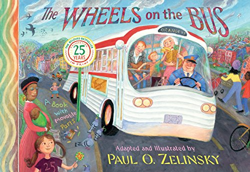 The Wheels on the Busの詳細を見る