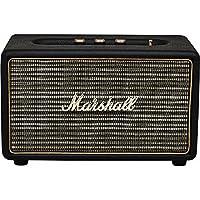 マーシャル Bluetooth アンプ内蔵スピーカー ACTON(ブラック)Marshall Acton Black 4090986 ACTON-BLACK