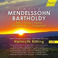 Mendelssohn: Bartholdy