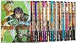 Pumpkin Scissors コミック 1-19巻セット (KCデラックス 月刊少年マガジン)