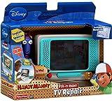 フィッシャープライスHandy Manny Fix - It Rightテレビ修理