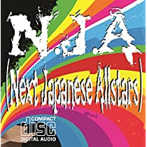 N.J.A(Next Japanese Allstars)