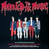 SHINee Married To The Music 正規4集 リパッケージ ( 韓国盤 )(限定特典3点)(韓メディアSHOP限定)/