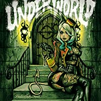 UNDERWORLD(特別BOX仕様 初回限定盤)(BD+DVD+グッズ付)