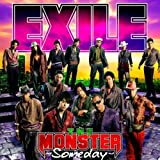 THE MONSTER ~Someday~(DVD付) 画像