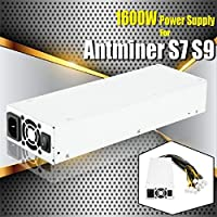 Antminer s7 s9 Power Supply for Bitcoin Miner 12.5t / 13t / 13.5t by coerni