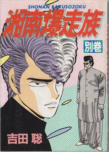 湘南爆走族 (別巻) (ヒットコミックス (567))の詳細を見る