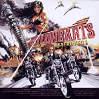 Must Be Destroyed by The Wildhearts (2011-07-26)