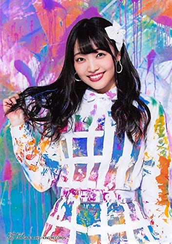 【二村春香】 公式生写真 AKB48 シュートサイン 通常盤 Vacancy Ver.