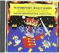 Tchaikovsky: Ballet Suites - Swan Lake / Sleeping Beauty,Op.66a / Nutcracker (1994-09-20)