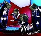 RAVEN [通常盤](通常1~2か月以内に発送)