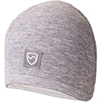 SYB Baby Beanie, Silver-Lined EMF Anti-Radiation Protector for Your Baby