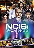 NCIS:ニューオーリンズ シーズン2 DVD-BOX Part1[DVD]