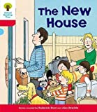 Oxford Reading Tree: Level 4: Stories: The New House