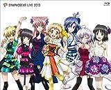 シンフォギア ライブ 2013[Blu-ray/ブルーレイ]