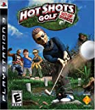 Hot Shots Golf: Out of Bounds(輸入版) - PS3