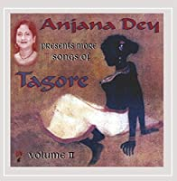 Vol. 2-More Songs from Tagore