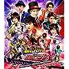 快盗戦隊ルパンレンジャーVS警察戦隊パトレンジャー Blu-ray COLLECTION 4<完>