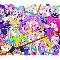 【Amazon.co.jp限定】プリパラ☆ミュージックコレクション season.3 DX(オリジナルステッカー付)
