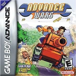 Advance Wars / Game