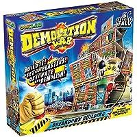 SmartLab Toys Demolition Lab: Breakdown Building [並行輸入品]