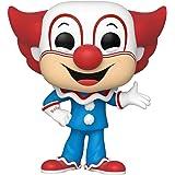 FUNKO POP! Icons: Bozo The Clown