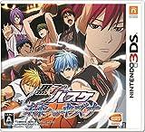 黒子のバスケ 未来へのキズナ - 3DS/