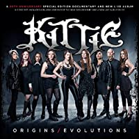 Origins/Evolutions