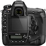 クロスフォレスト Nikon D6 / D5 / D4S / D4 / Df / D7200 / D7100 用 ガラスフィルム 液晶保護フィルム CF-GCND7100