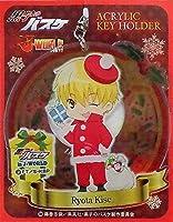 黒子のバスケ 黒子のクリスマス in J-WORLD TOKYO アクリルキーホルダー黄瀬涼太