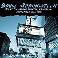 Live at the Capitol Theater, P
