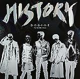 3rdミニアルバム - Desire (韓国盤)