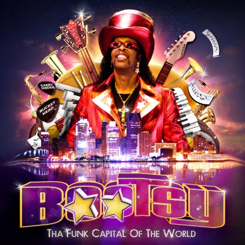 Tha Funk Capitol of the World