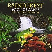 Soundscapes Rainforest