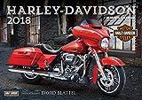 Harley-Davidson(r) 2018: 16-Month Calendar Includes September 2017 through December 2018 (Calendars 2018) Motorbooks