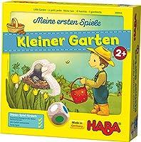 Meine ersten Spiele - Kleiner Garten: 5-10 Minuten, 1-3 Spieler