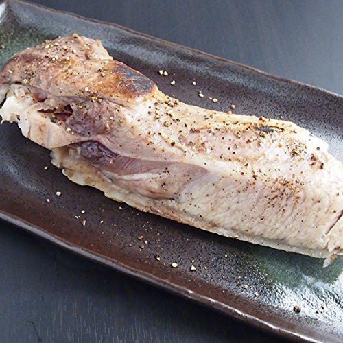 築地魚群 マグロのカマ 1kg