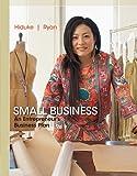 Small Business: An Entrepreneur's Business Plan