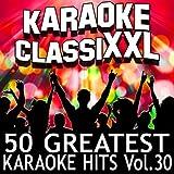 The Score (Karaoke Version) (Originally Performed By Emerson, Lake & Palmer)